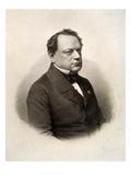 Mortiz Herman von Jacobi, Giclee Print
