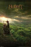 The Hobbit: An Unexpected Journey - One Sheet Lámina