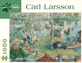 Carl Larsson 1000 Piece Puzzle Jigsaw Puzzle