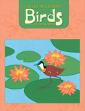 Susan Stockdale'S Birds Coloring Book Book