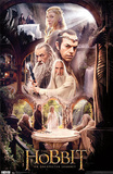 The Hobbit: An Unexpected Journey - Rivendell Group Photo