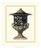 Antonini Clementino Urn III Giclee Print by Carlos Antonini