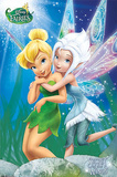 Disney Fairies - Secret of the Wings Poster Prints