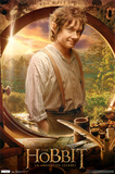 The Hobbit: An Unexpected Journey - Bilbo Baggins Teaser Posters
