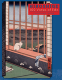 Hiroshige/100 Views Of Edo Coloring Book Book