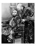 'Boris Godunov' Giclee Print