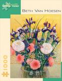 Beth Van Hoesen 1000 Piece Puzzle Jigsaw Puzzle