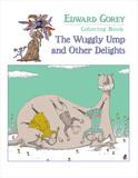 Edward Gorey Coloring Book Book