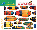 Marley/Beautiful Beetles 300 Piece Puzzle Jigsaw Puzzle