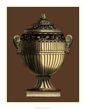 Imperial Urns I Giclee Print by  Vision Studio