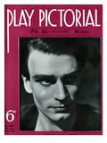 Laurence Olivier as Hamlet Giclee Print