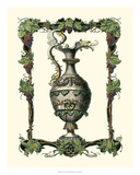 Wine Vessel I Giclee Print by  Boekman