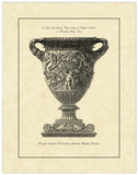 Vintage Harvest Urn II Prints by Giovanni Piranesi