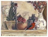 Vases & Pots Prints by Marietta Cohen