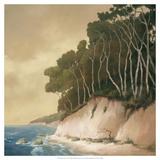 High Tide I Prints by Graham Reynolds