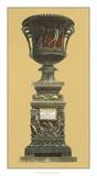 Vase et Piedestal II Giclee Print by Giovanni Piranesi
