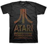 Atari - Atari Logo T-shirts