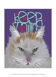 Frisky Pet IV Posters by Ken Hurd