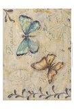 Fluttering Butterflies Prints by Jade Reynolds