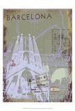 Visita turistica III Poster di Ken Hurd