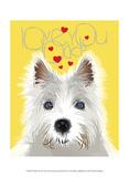 Frisky Pet II Posters by Ken Hurd