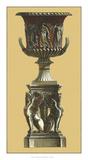 Vase et Piedestal I Giclee Print by Giovanni Piranesi