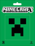 Minecraft- Creeper Face Sticker Stickers