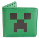Minecraft - Creeper Wallet Wallet