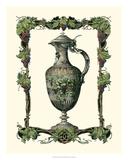 Wine Vessel II Giclee Print by  Boekman