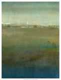 Tim O'toole - Atmospheric Field I - Art Print