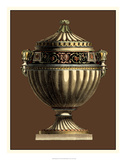 Imperial Urns IV Giclee Print by Vision Studio