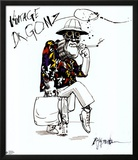 Fear And Loathing In Las Vegas Posters by Ralph Steadman