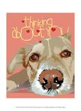 Frisky Pet VIII Posters by Ken Hurd