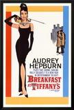 Breakfast At Tiffany's Prints
