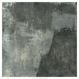 Gray Abstract I Poster by Elena Ray