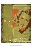 Stargazer I Poster by Ken Hurd