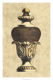 Vintage Urn I Giclee Print by  Vision Studio