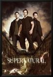 Supernatural Print