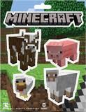 Minecraft - Animals Sticker Pack Stickers