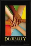 Diversity Prints