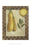 Veggies & Herbs III Posters by Marietta Cohen