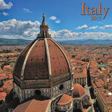 Italy - 2013 Wall Calendar Calendars