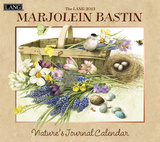 Marjolein Bastin Nature&#39;s Jnl - 2013 Wall Calendar Calendars