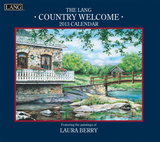 Country Welcome - 2013 Wall Calendar Calendars