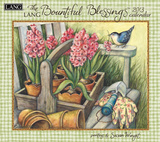 Bountiful Blessing - 2013 Wall Calendar Calendars