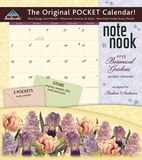 Botanical Garden - 2013 Pocket Calendar Calendars