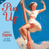 Pin Up - 2013 Wall Calendar Calendars