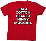 Elf - Ninny Muggins Shirts