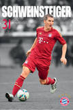 Bastian Schweinsteiger Poster