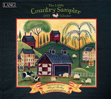 Country Sampler - 2013 Wall Calendar Calendars
